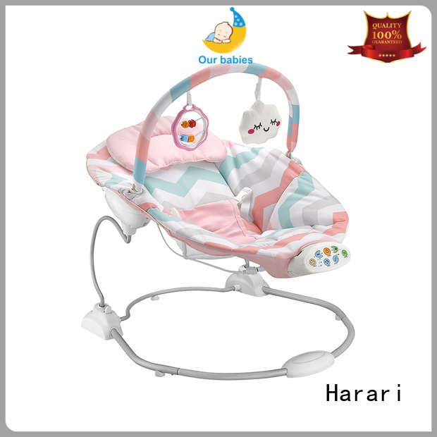 Harari folding best baby rocker bouncer company for entertainment