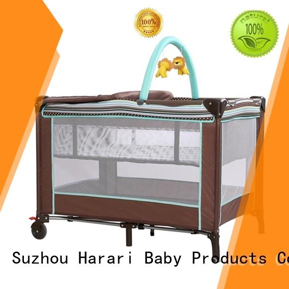 Harari european baby playpen company for crawling
