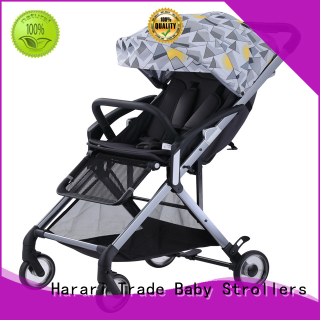 Harari baby buggy wholesale for child