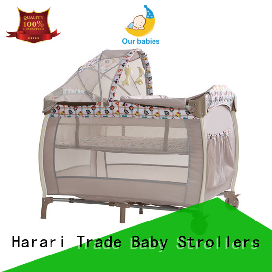 Harari design small baby playpen company for baby