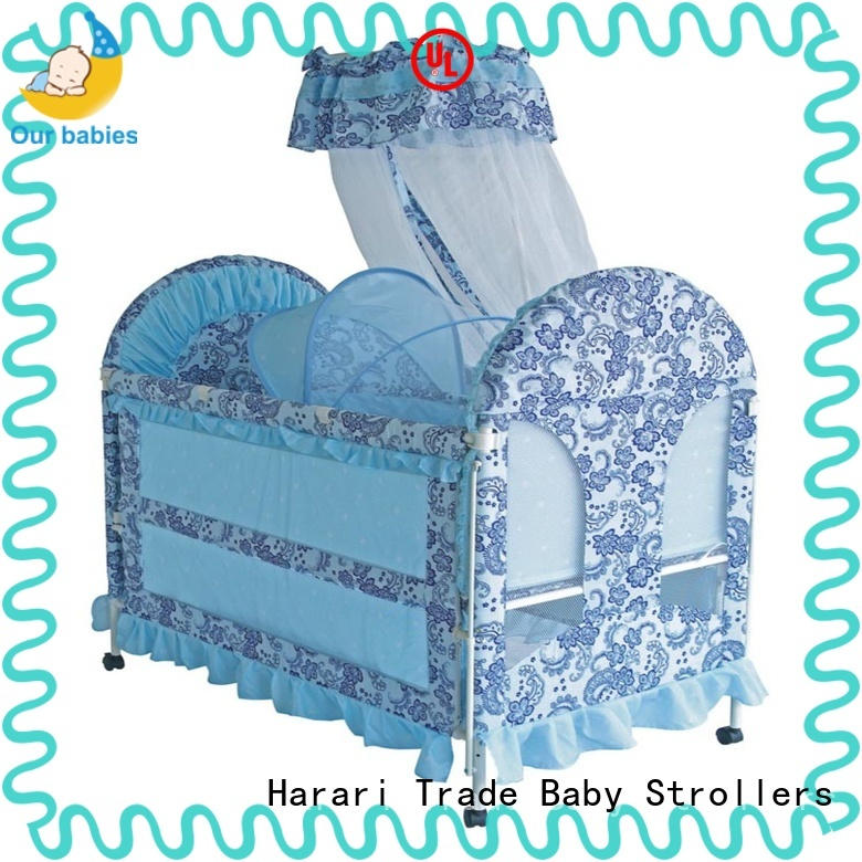 Harari Baby cute playpen price for business for playing