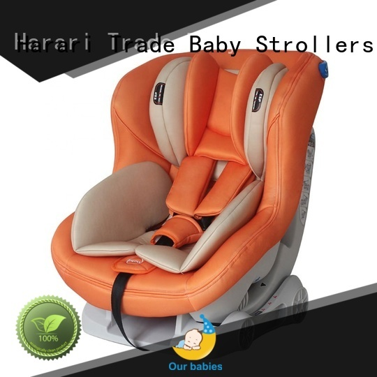 Harari Baby car baby toddler seat company for kids