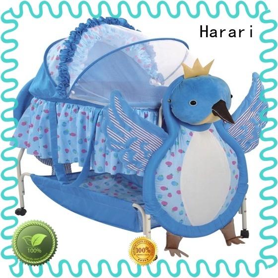 Harari swing big baby playpen company for baby