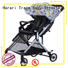 Harari Baby Top stroller with baby company for toddler