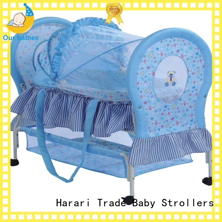 Best infant play yard crib manufacturers for new moms and dads