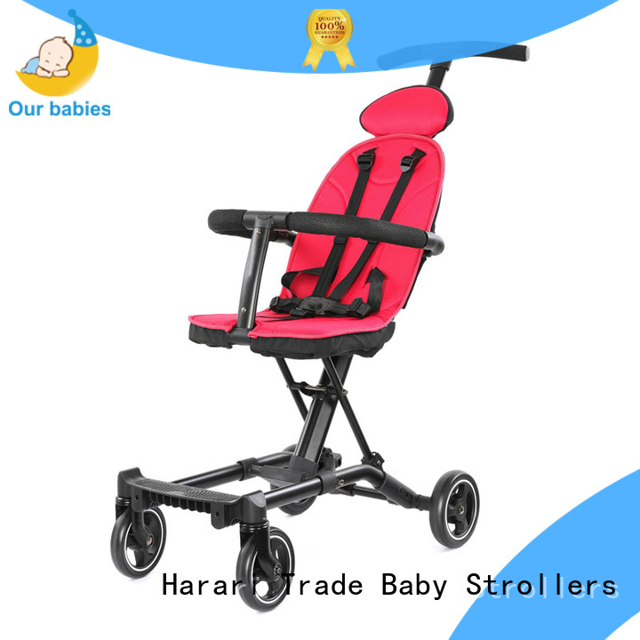 Harari Wholesale stroller with baby Supply for family