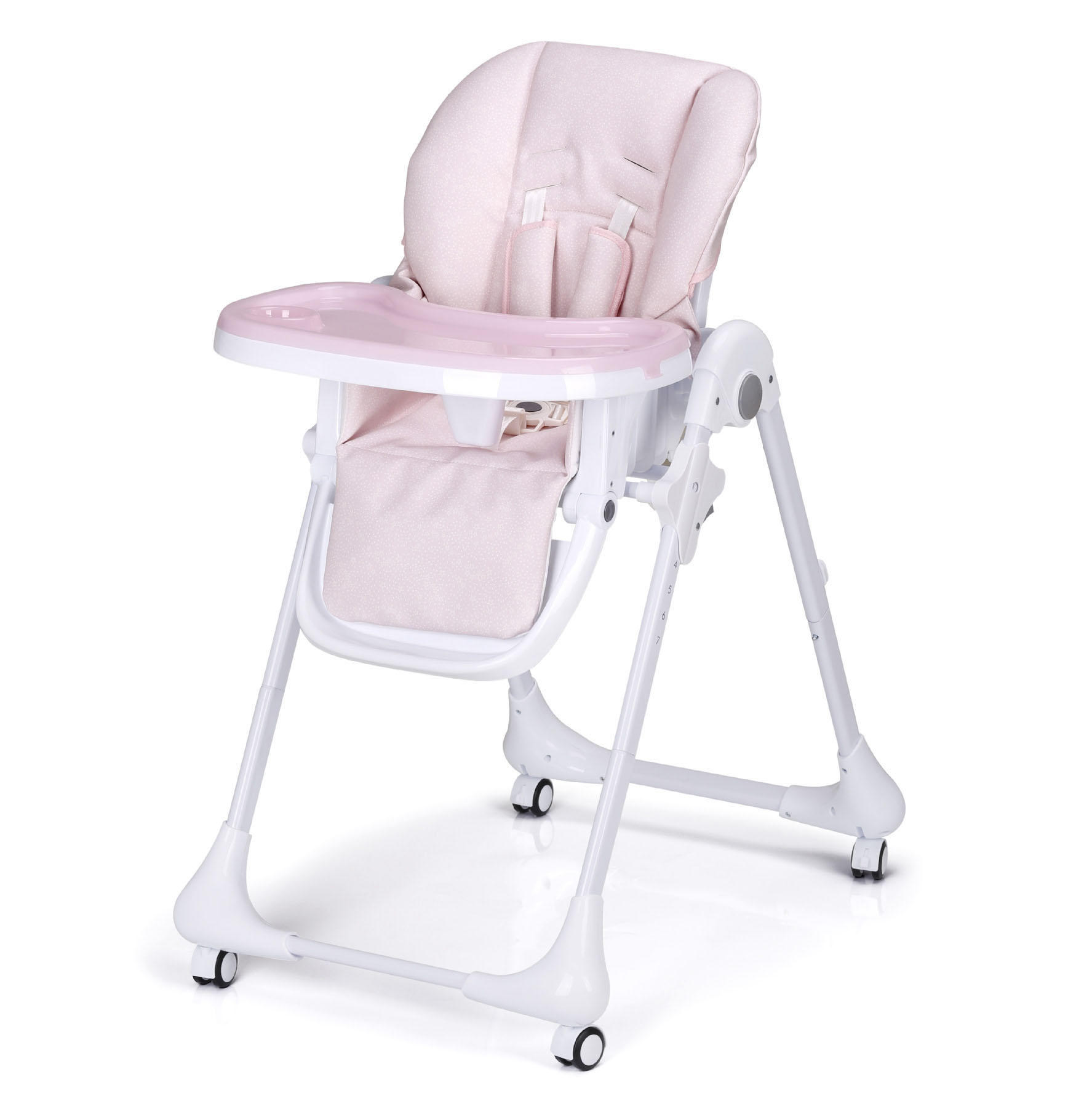 New high chair from birth adjustable Suppliers for older baby-1