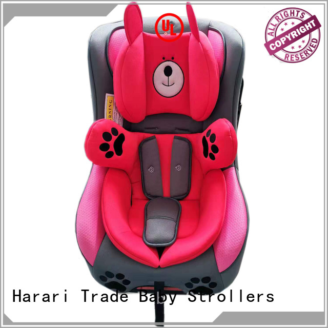 Harari isize affordable infant car seat factory for kids