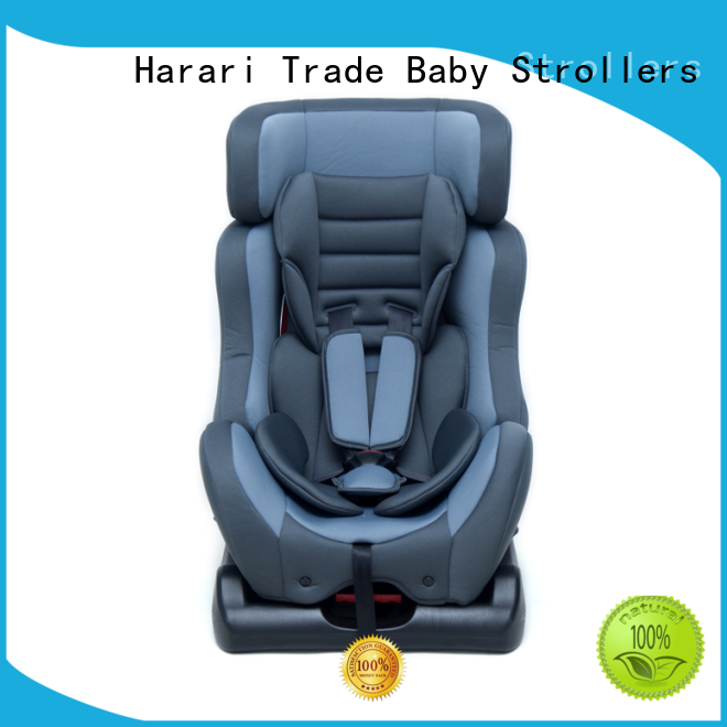 Harari Latest baby child car seat manufacturers for driving