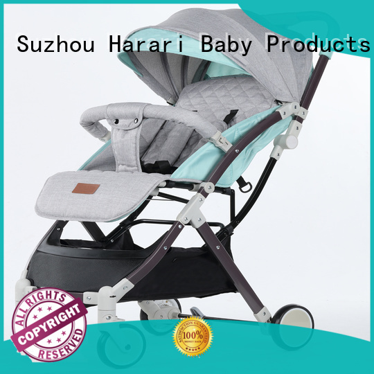 Harari stroller double baby strollers factory for infant