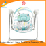 Harari Baby Latest baby bouncer with lights factory for playing