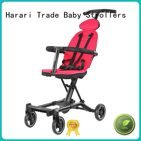 Harari travel twin infant stroller manufacturers for child