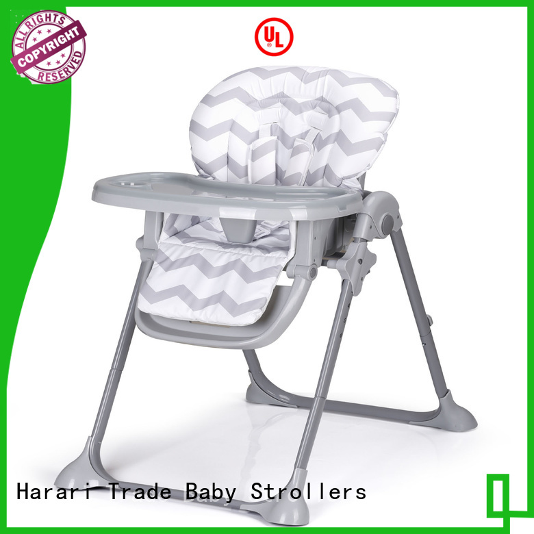 Harari Baby multifunctional high chair that goes on chair Supply for feeding