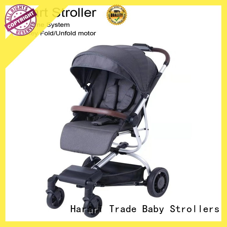 Harari Baby alloy top baby carriages Suppliers for family