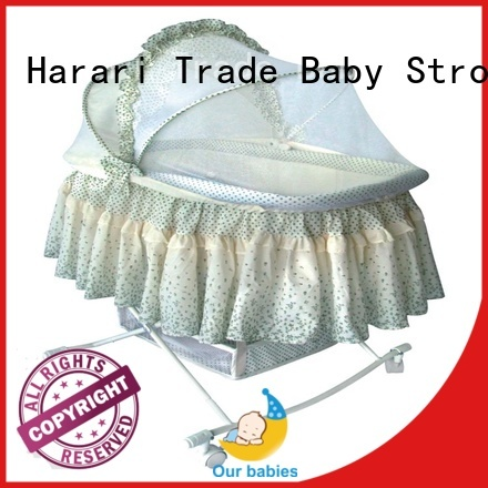 Harari Baby Custom infant play yard factory for crawling