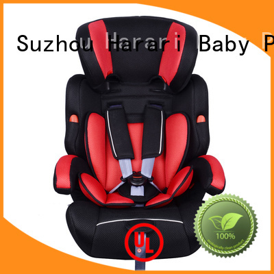 High-quality baby car seats newborn to 4 years latch company for kids