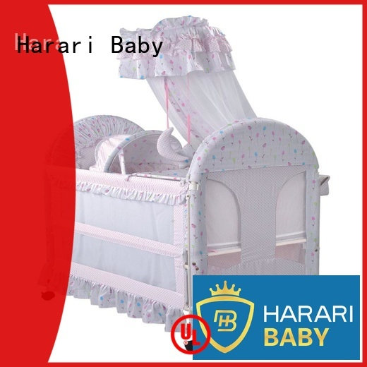 Harari Baby swing big baby playpen Suppliers for playing