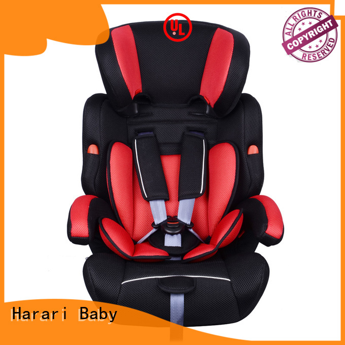 Latest toddler car seat brands aluminum Supply for kids