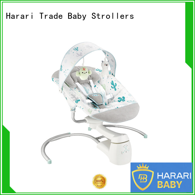 Harari Baby rocking best baby vibrating chair for business for playing