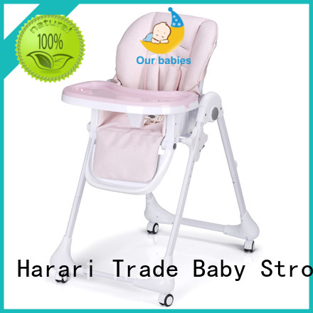 Harari Baby Wholesale cost of a high chair company for feeding