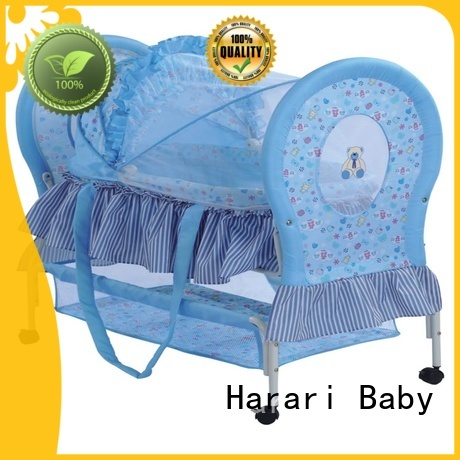 Custom best baby playpen bassinet Supply for crawling