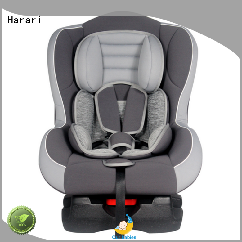 flexible baby safety car seat factory price for kids