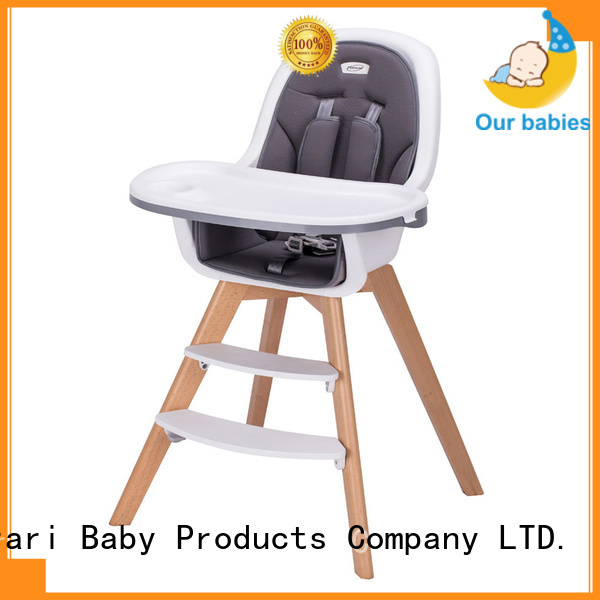 Best infant dining chair adjustable for business for feeding