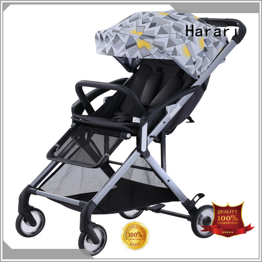 Harari strollers cheap baby car seats and strollers factory for infant