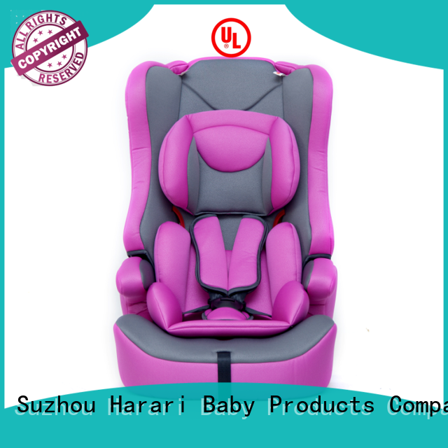 Latest pink car seat safety company for travel