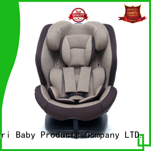 Harari stable baby car seat isofix customized for kids
