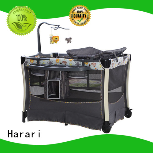Harari New portable baby playpen for business for playing