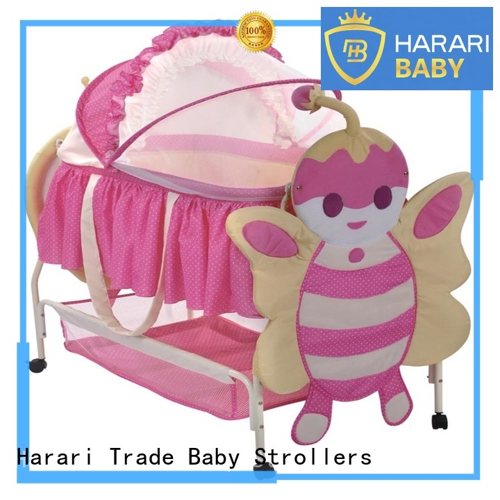 Harari Baby electric baby bouncer factory for baby