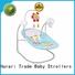 Harari bouncer self rocking baby bouncer factory