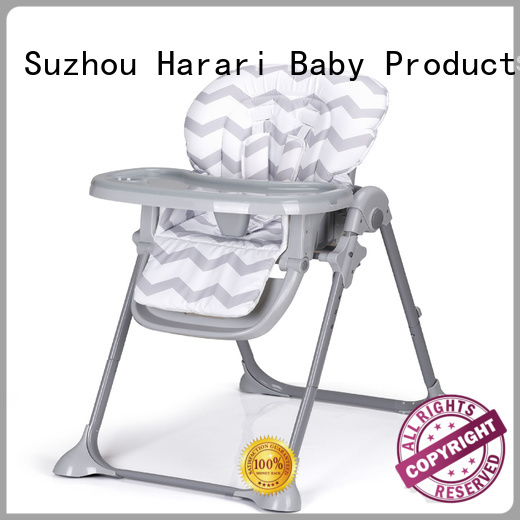 Best adjustable height high chair design manufacturers for older baby
