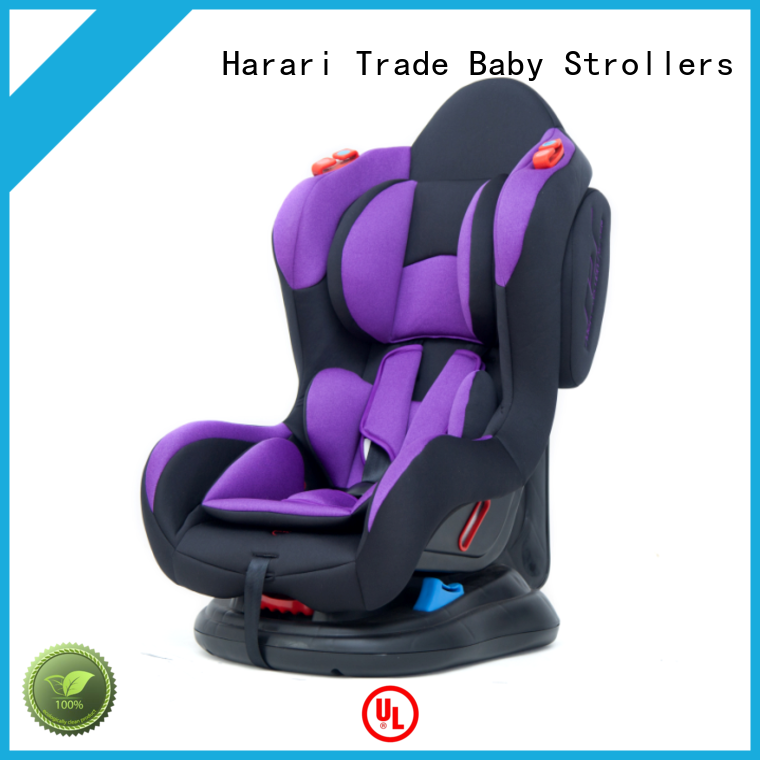 Best safe and sound car seat system Supply for kids