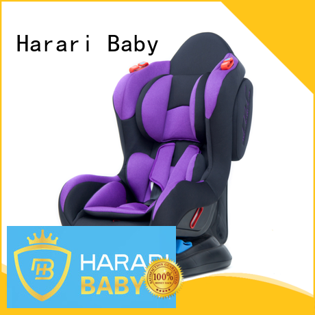 Harari Baby system affordable infant car seat Supply for driving