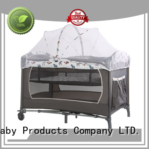 Harari baby bassinet factory price for playing