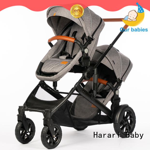 Harari Baby Custom top toddler strollers Supply for toddler