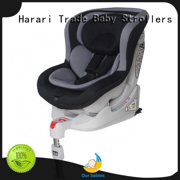 Latest baby car seats on sale baby factory for kids