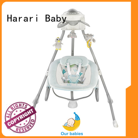 Latest baby vibrating chair cribs Suppliers for entertainment