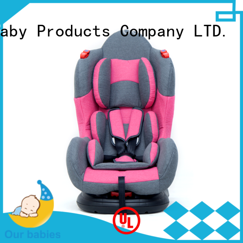Harari Custom cheap child seat for business for travel