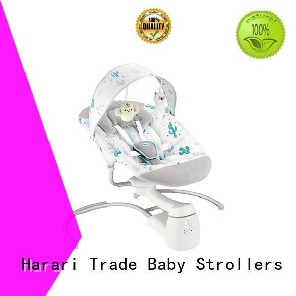 Harari baby bouncer supplier for entertainment