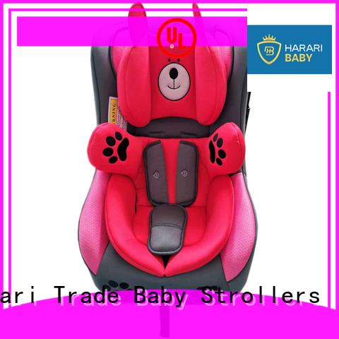 Harari Baby Latest child car seats for sale company for driving