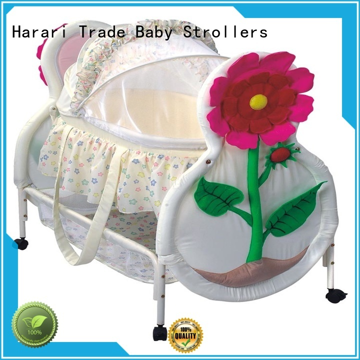 Custom baby bouncer metal company for crawling