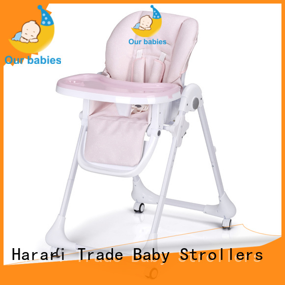 Best inexpensive high chairs comfortable Supply for feeding