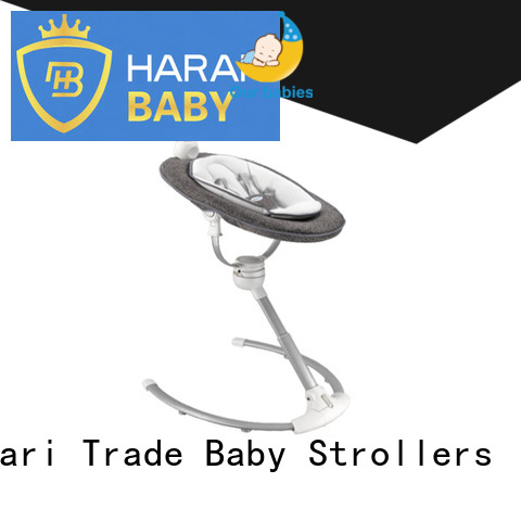 Custom baby glider rocker adjustable Suppliers for playing