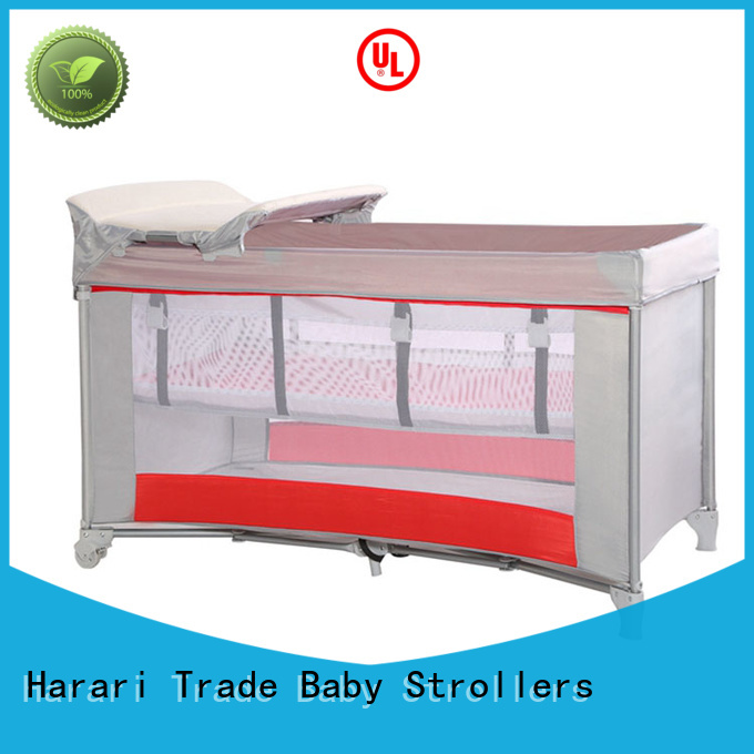 Harari Baby Wholesale baby activity playpen company for crawling