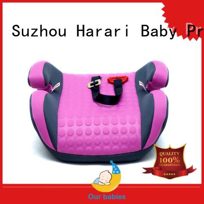 Harari car discount baby car seats manufacturers for travel
