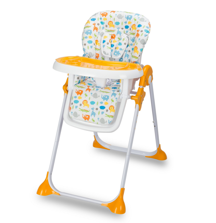 Harari infant restaurant high chair Supply for older baby-2