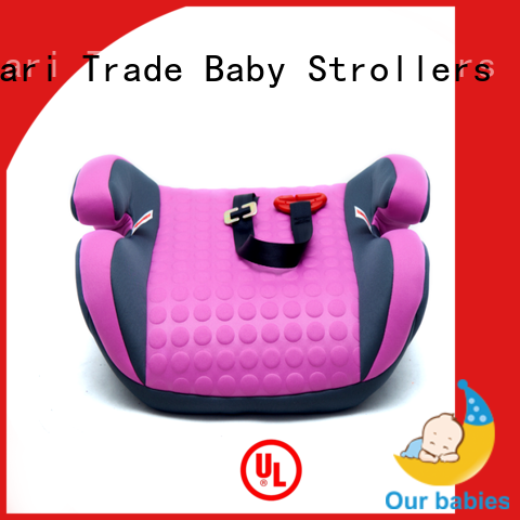 Harari Baby isize baby car seat set Supply for kids